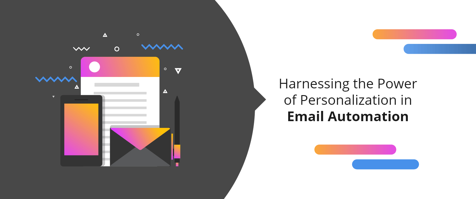 the Power of Personalization in Email Automation