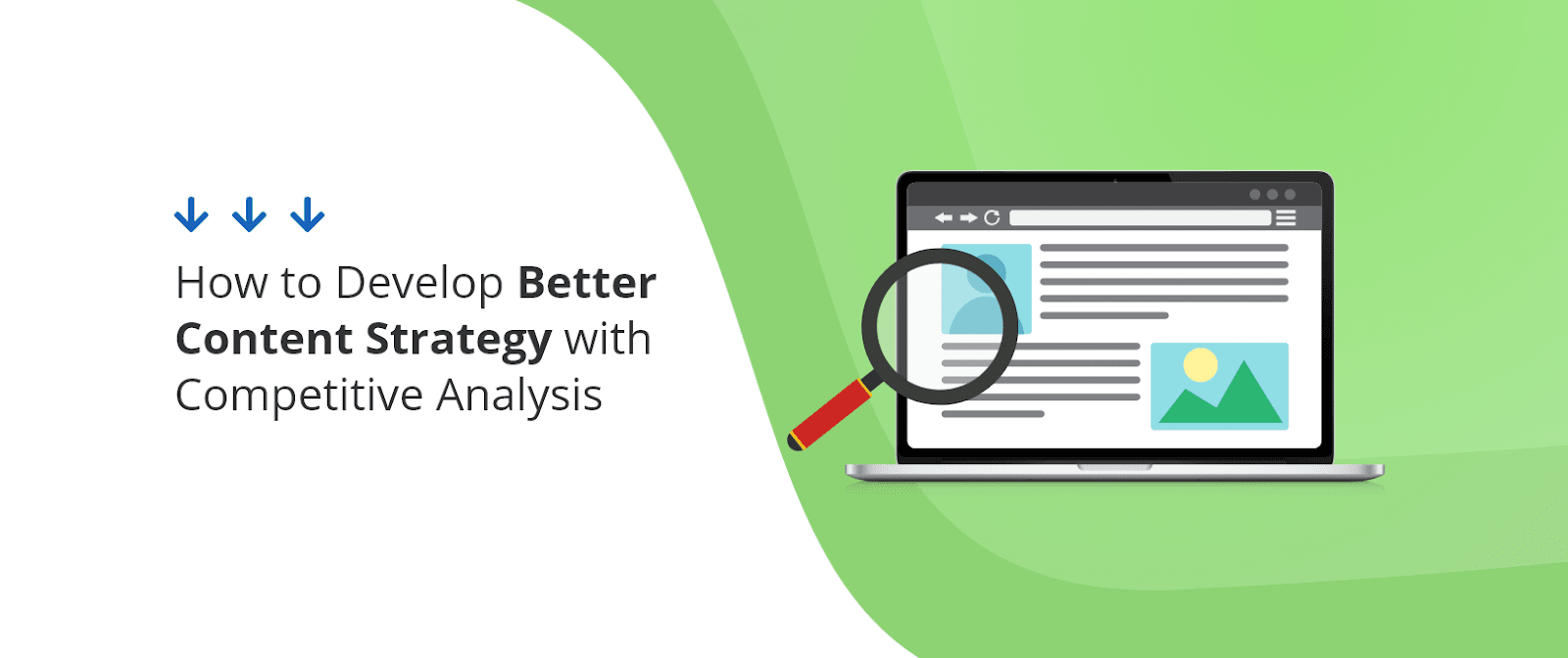 Content Strategy Content Analysis