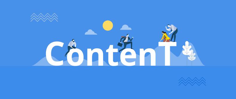 Content Marketing Steps