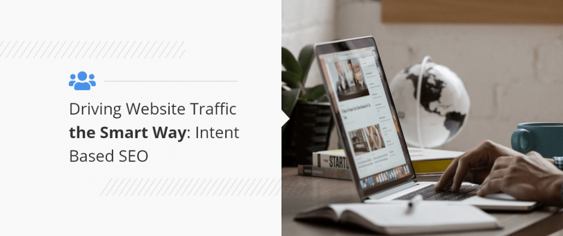 intent based seo