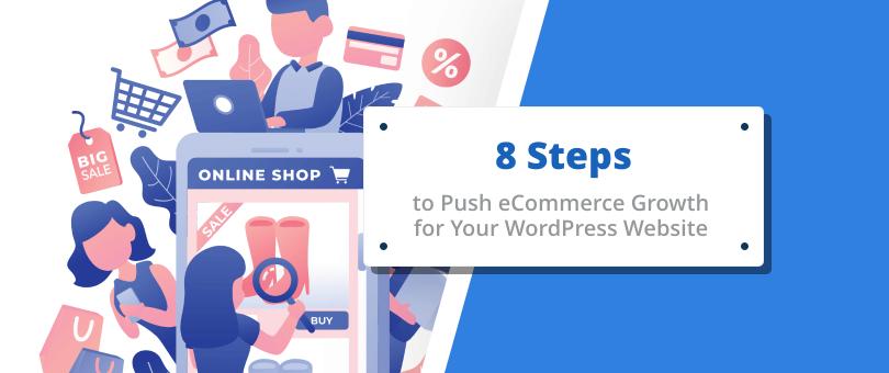 Push E-Commerce Growth