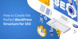 WordPress Structure SEO