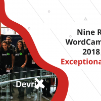 Nine Reasons WordCamp Sofia 2018 was an Exceptional Event