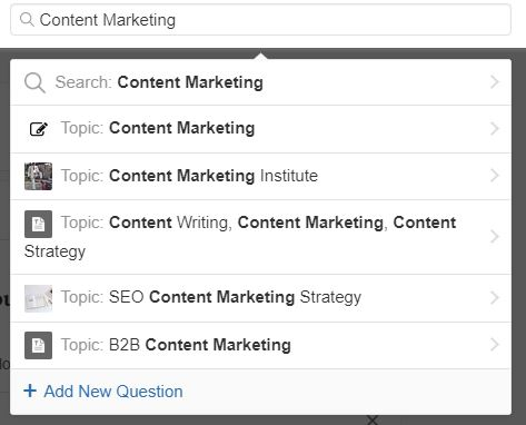 1a4429e0eb How to Develop a Quora Marketing Strategy - DevriX