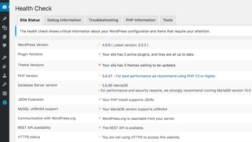 "WordPress 5 1 ""Betty"" Is Ready! Get to Know the Improvements - DevriX"