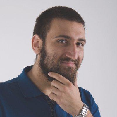 Mario Peshev