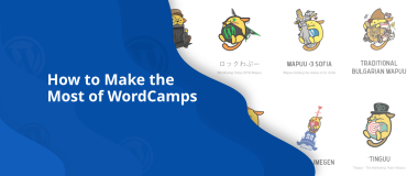 Make the most of WordCamps