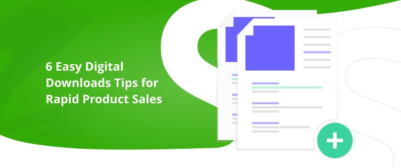 Easy Digital Downloads Tips