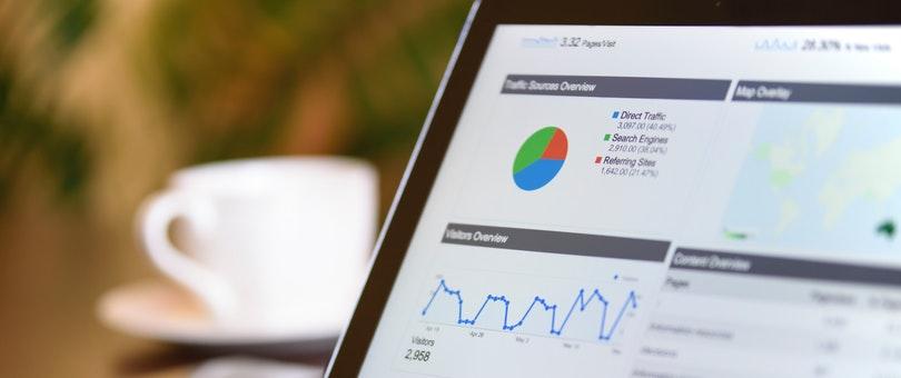 Analytics and graphs
