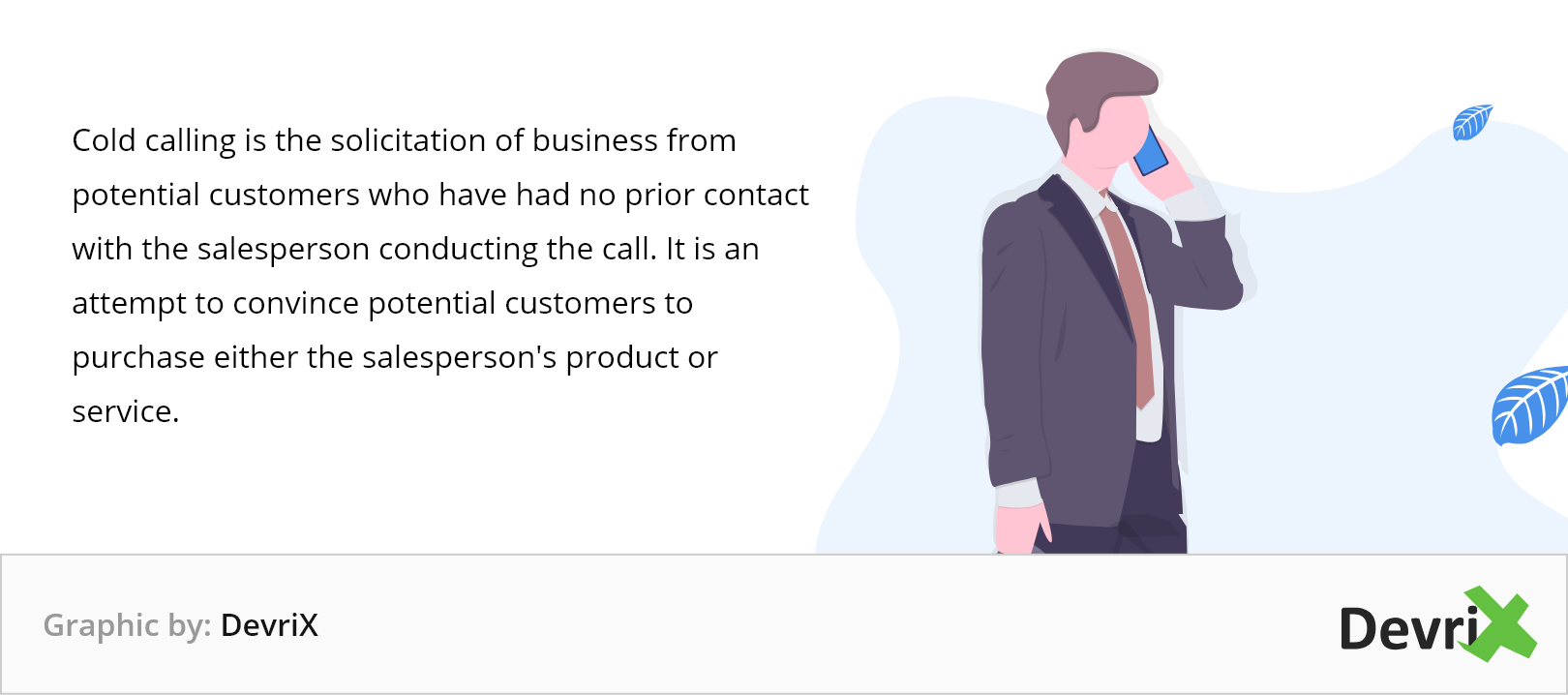 Cold Calling Definition