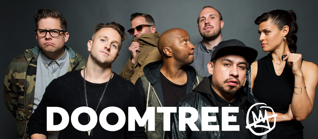 Doomtree About Us page