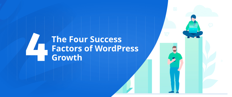 WordPress growth