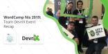 WordCamp Nis 2019
