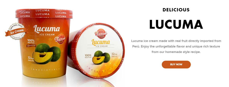 Heladitos online icre cream shop