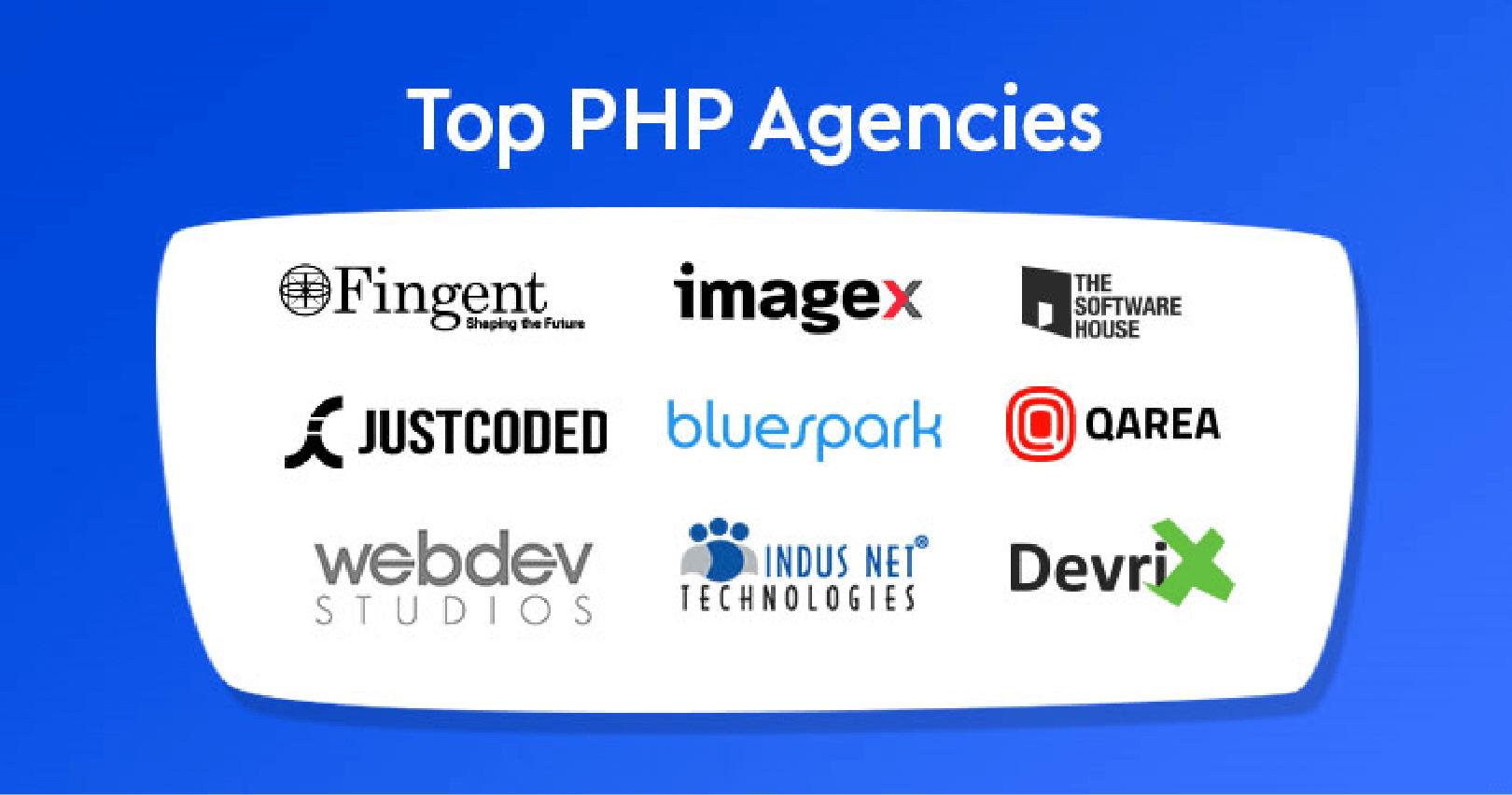 CloudWays » 30 Best PHP Development Companies in 2019