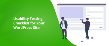 Usability Testing Checklist for Your WordPress Site
