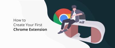 How to Create Your First Chrome Extension@2x