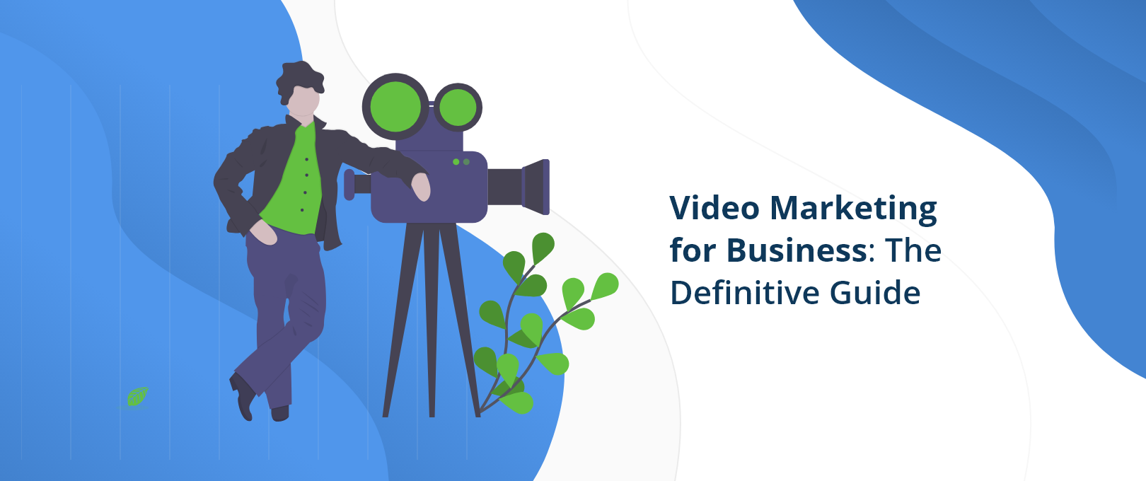 Video Marketing for Business The Definitive Guide@2x