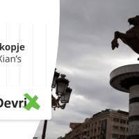 WordCamp Skopje 2019 a DevriXian's Experience
