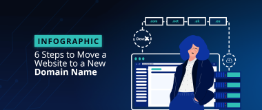 6 Steps to Move a Website to a New Domain Name - Featured Image@2x