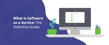 What Is Software as a Service The Definitive Guide