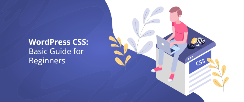 WordPress CSS Basic Guide for Beginners