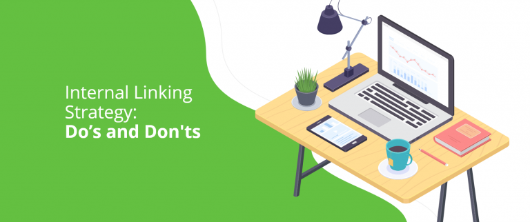 Internal Linking Strategy Do's and Don'ts@2x