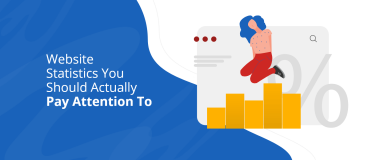 Website Statistics You Should Actually Pay Attention To
