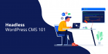 Headless WordPress CMS 101
