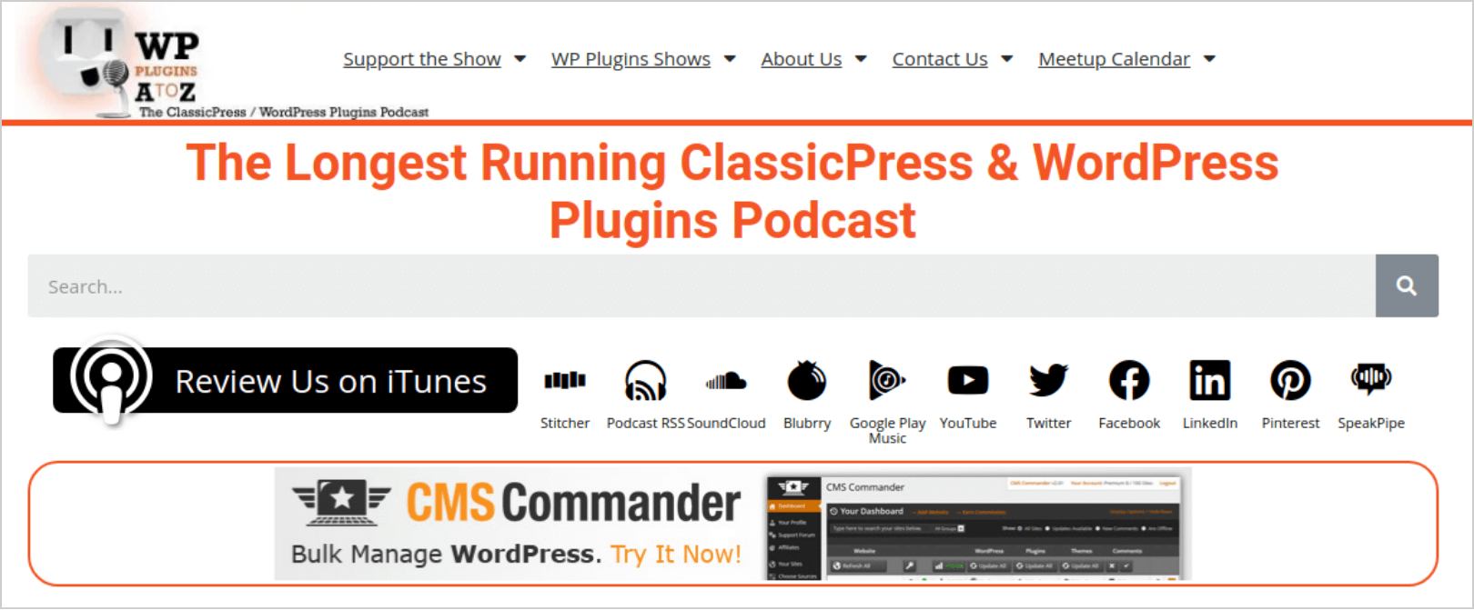 WordPress Plugins from A to Z