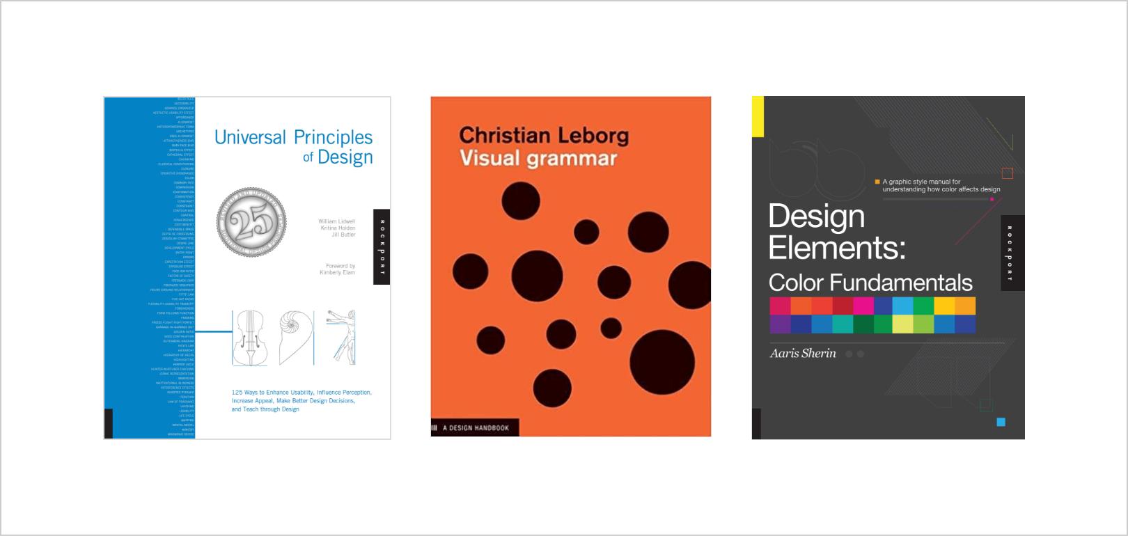 books on design fundamentals