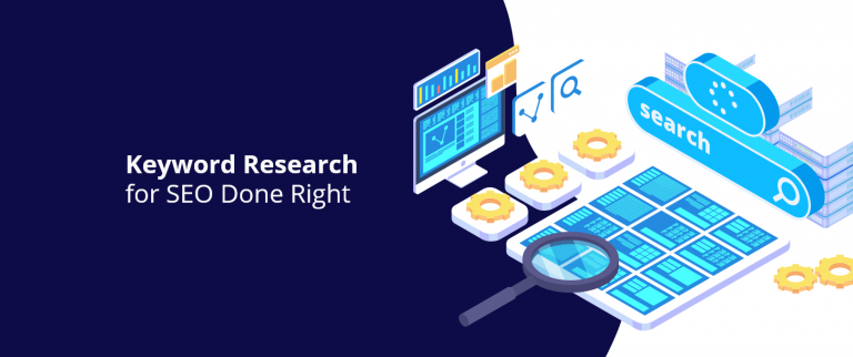 Keyword Research for SEO Done Right