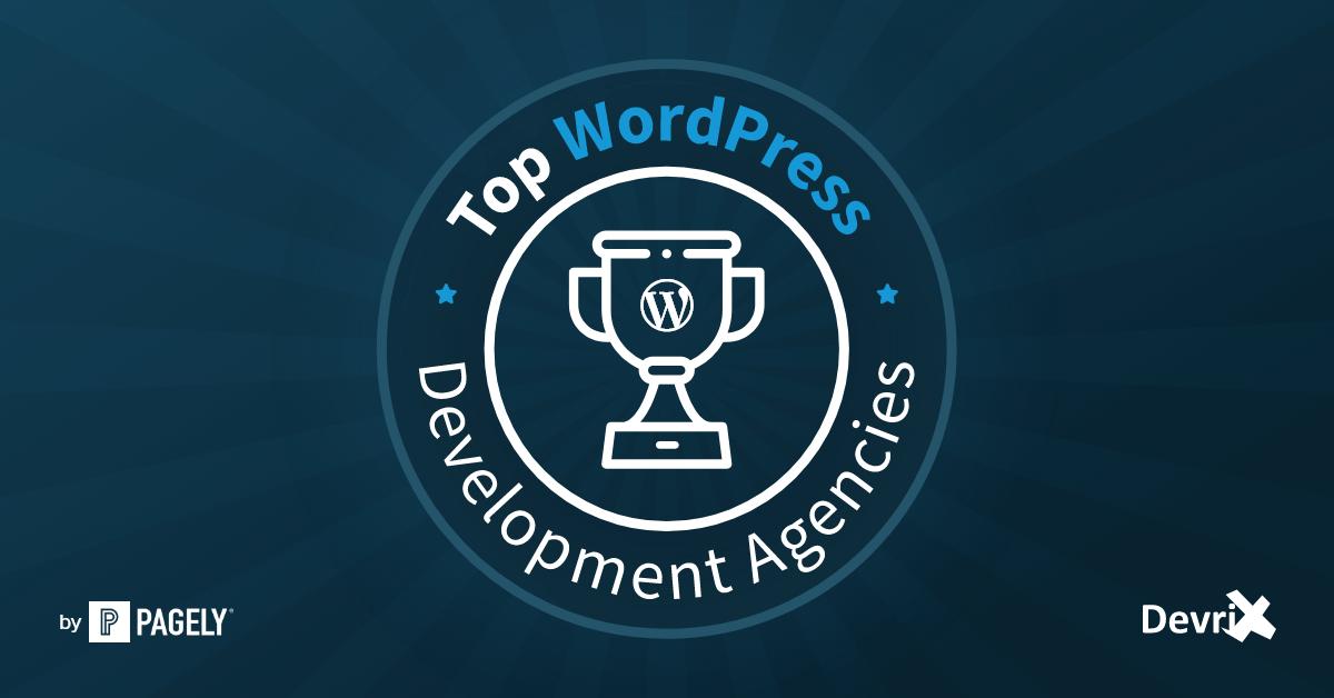 Top WordPress-Development-Agencies
