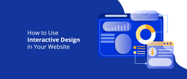 How to Use Interactive Design in Your Website