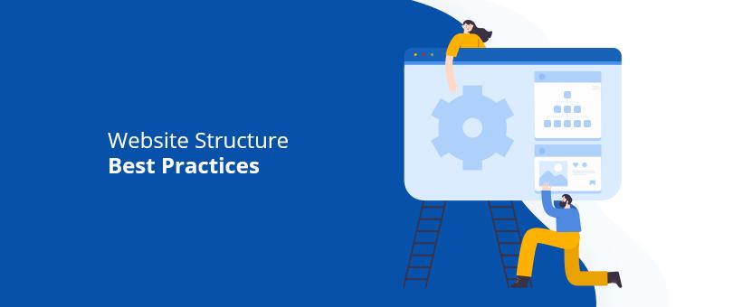 Website Structure Best Practices