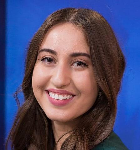 Natasha Ramirez