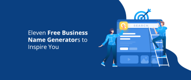 Eleven Free Business Name Generators to Inspire You for Your Company Name