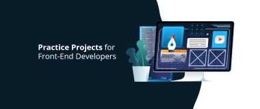 Practice-Projects for Front End Developers