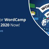 Virtual WordCamp Bulgaria 2020