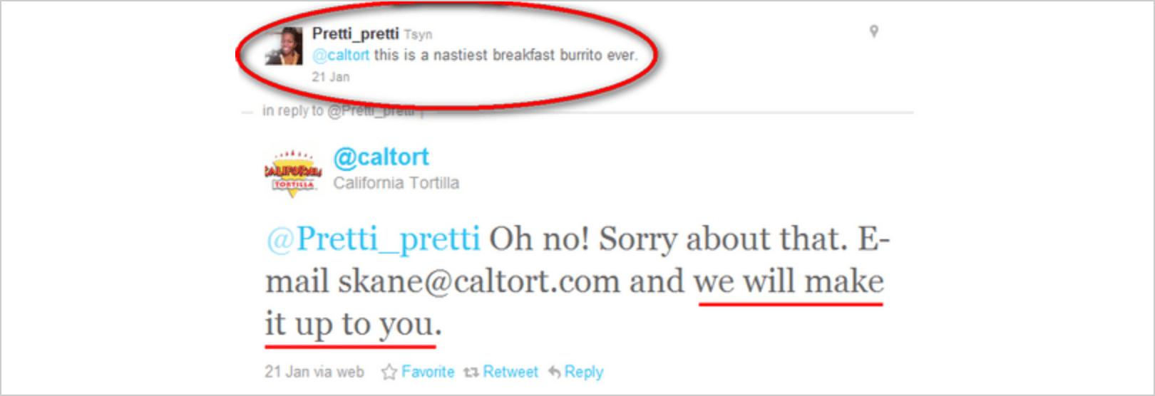 Example - Pretti Pretti