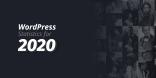 WordPress Statistics for 2020