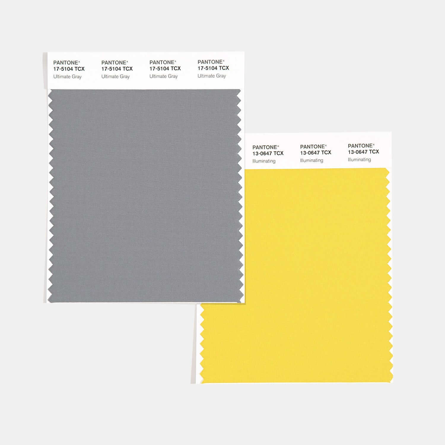 Different Is an Asset - Ultimate Grey and Illuminating Yellow
