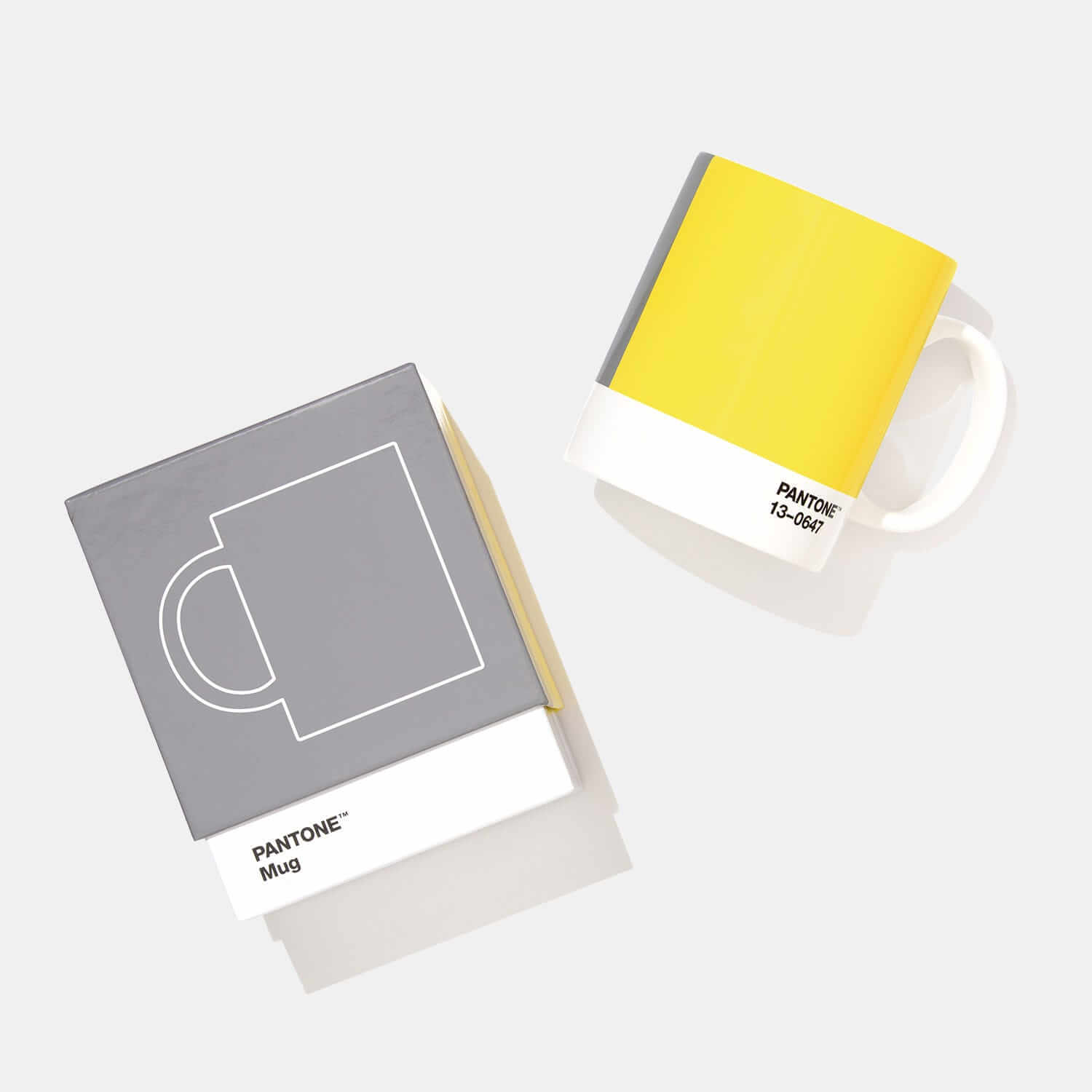 Driving Change with Design - Pantone Colors for Branding