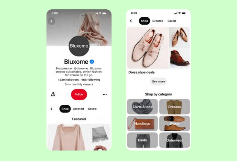 Bluxome - sustainable stylish fashion for women