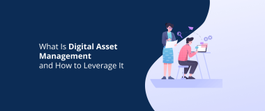 Digital asset management tools
