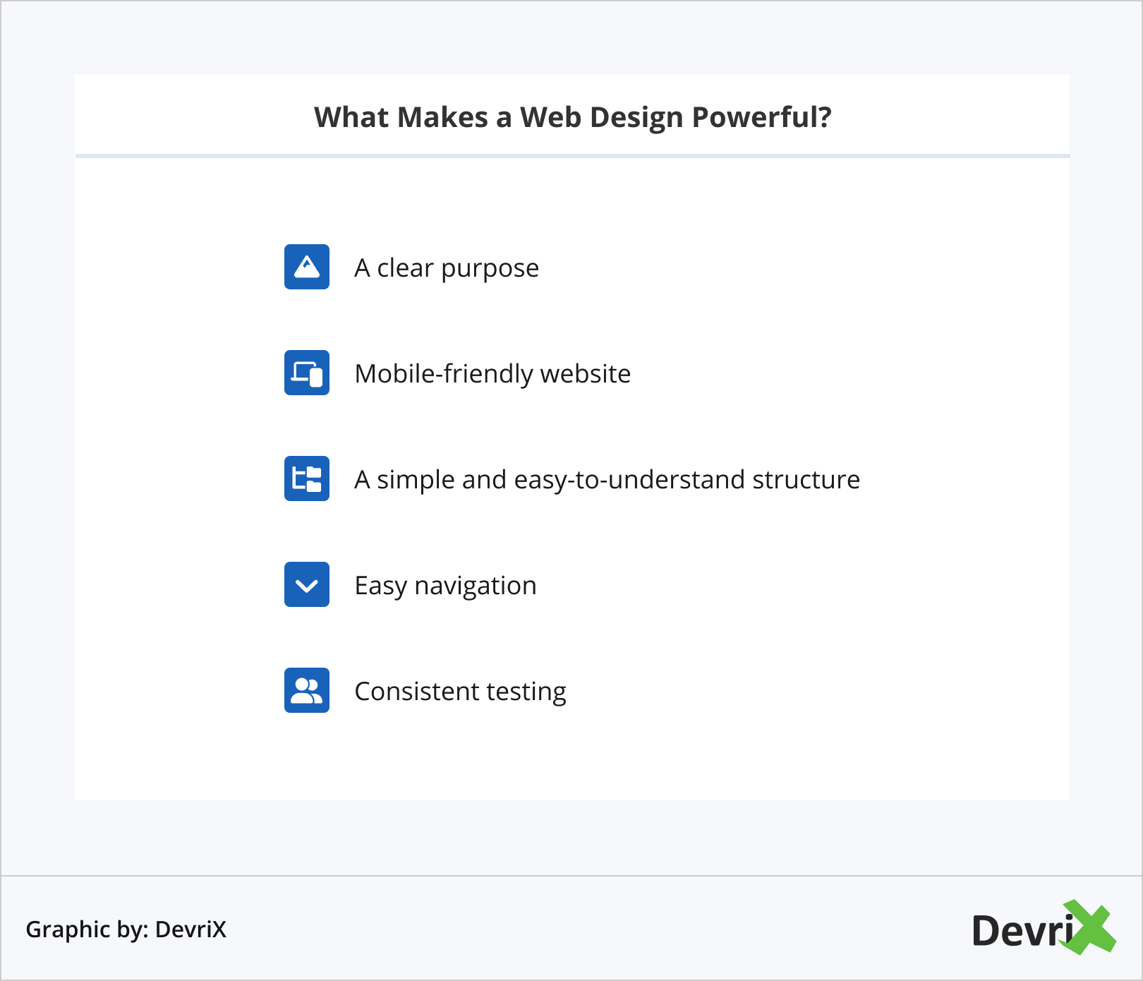 What Makes a Web Design Powerful