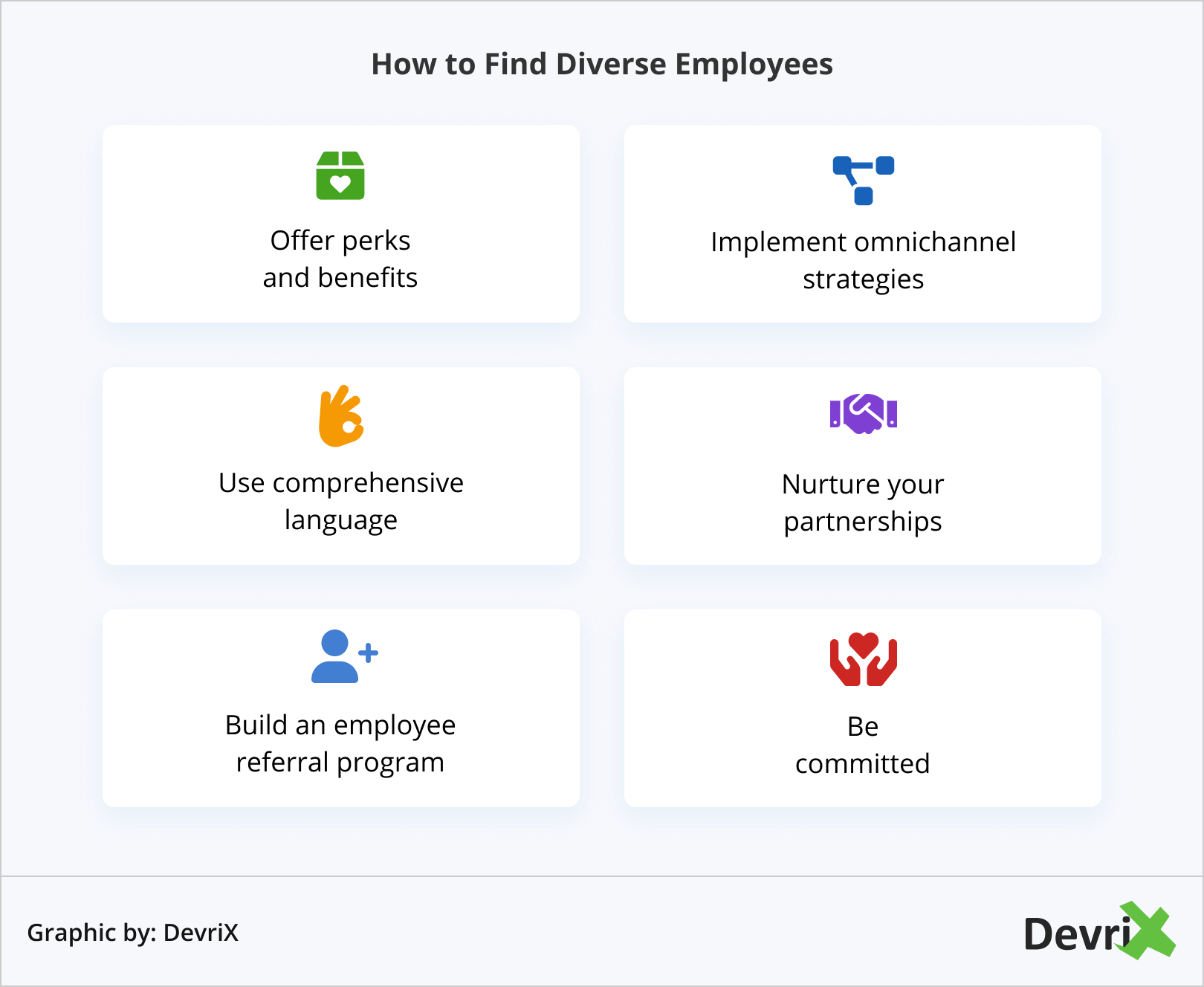 How to Find Diverse Employees