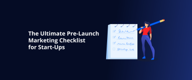 The Ultimate Pre-Launch Marketing Checklist for Start-Ups