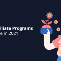 5 SaaS Affiliate Programs to Leverage in 2021