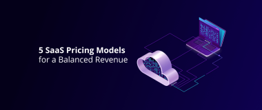 5 SaaS Pricing Models for a Balanced Revenue